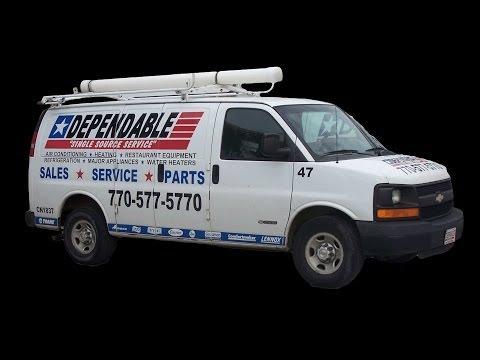 Oven Repair Atlanta GA (770) 400-9008 Dependable Services - Stove & Cook Top, Range