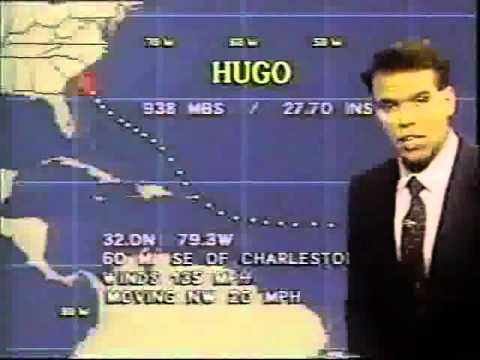 Hurricane Hugo / 1989 (3 of 8)