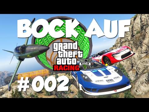 Wer fährt am schnellsten auf der Penispumpe? 🚘 GTA 5 RACING #002 |Bock aufn Game?