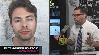 The Truth About the Sex Abuse Scandal | Gavin McInnes & Paul Joseph Watson thumbnail