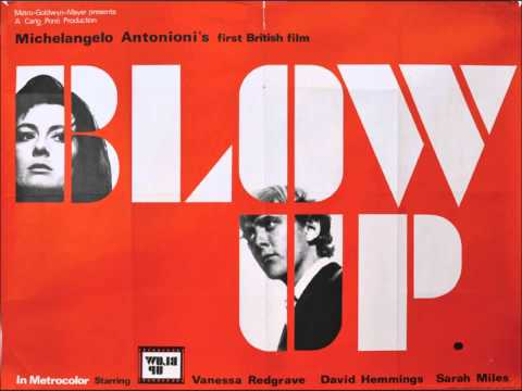 "Bobby Hutcherson ""Theme from Blow Up"""
