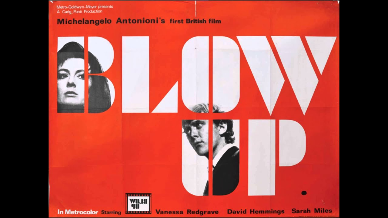 Herbie Hancock - Blow-Up (The Original Soundtrack Album - Hollywood Collection)