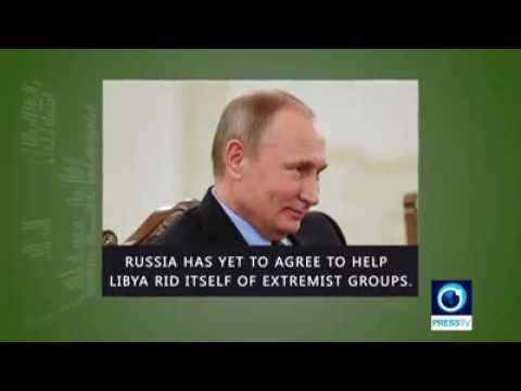 Libya now asks for Russian assistance