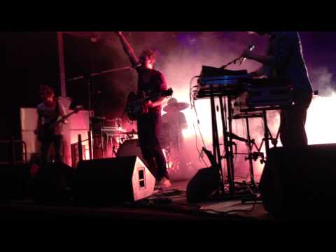 Steaming Satellites Spacelab Live 2013 HD
