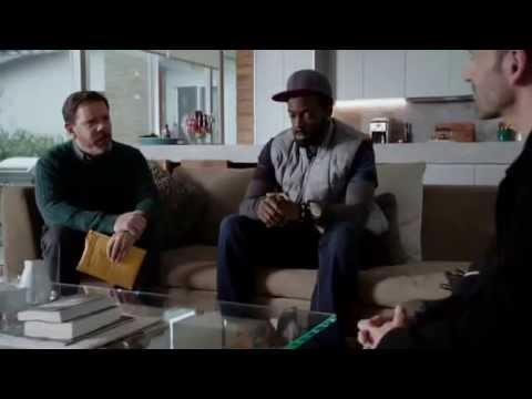 Vidéo Thomas Jay Ryan - Elementary