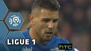 But Andy DELORT (14' pen) / SM Caen - Girondins de Bordeaux (1-0) -  / 2015-16