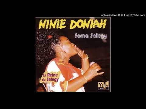 Ninie Doniah - Lelahi