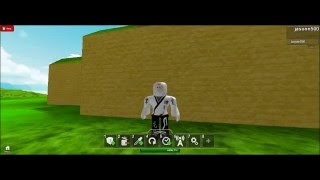 Double Ninja Part 2-Roblox Movie