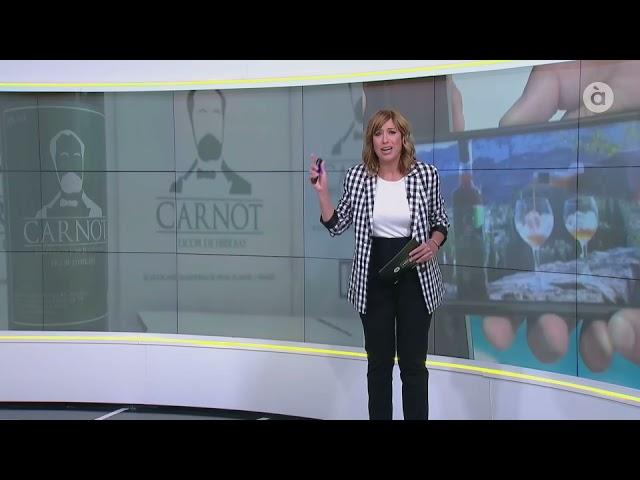 Reportaje del Carnot.