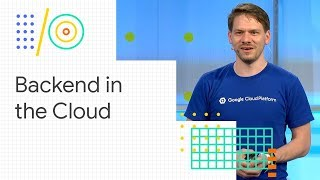 Build a powerful data backend for mobile and web (Google I/O '18) thumbnail
