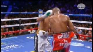 "Amir ""King"" Khan vs Devon Alexander Full Fight Highlights - Mayweather or Pacquiao"