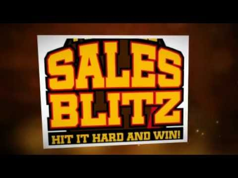 sales blitz 2012 2.mp4 - YouTube