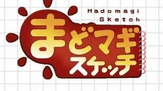 Mado Magi Sketch まど☆まぎスケッチ 【ひだまりOP】 ひだまりスケッチ 検索動画 40