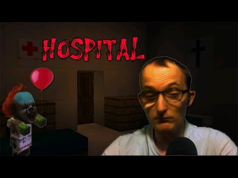 Страшная Больница (Minecraft: Bedrock Edition)