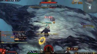 Asura Online Boss gameplay