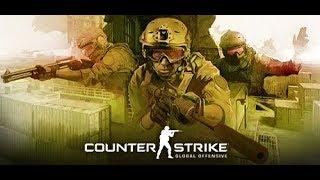 寝起きのCSGO練習にゃ【Counter-Strike: Global Offensive】