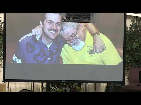 9 June 2019b | Calvary Chapel West Oahu's Sunday message by special guest speaker Victor Marx