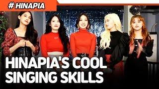 Baixar [Pops in Seoul] Drip! HINAPIA(희나피아)'s Pops Noraebang