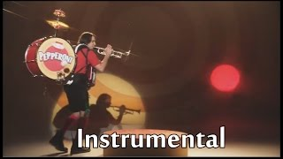 "HORMEL PEPPERONI Instrumental One Man ""Pep It Up"" Pizza Commercial Hip Hop Remix"
