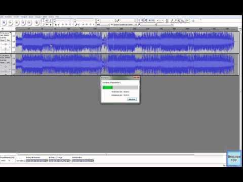 Audacity: Bei einem Lied Musik/Stimme entfernen! (Tutorial) [German] [HD+]