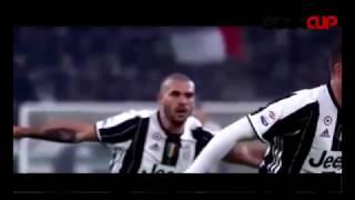 Juventus 1 - 0 Roma All Goals & Highlights - Serie A   18/12/16