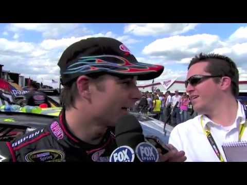 Jeff Gordon vs Jimmie Johnson 2010 - A Look at the Growing Feud