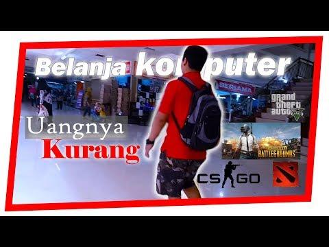 Belanja Komputer Di Bandung #RakitPc17