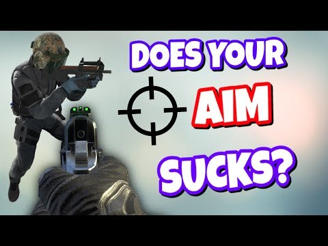 IMPROVE YOUR AIM IN 3 MINUTES *Aim Hero Download and