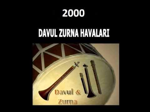 2000 Davul Zurna - Tombulum (Deka Müzik)