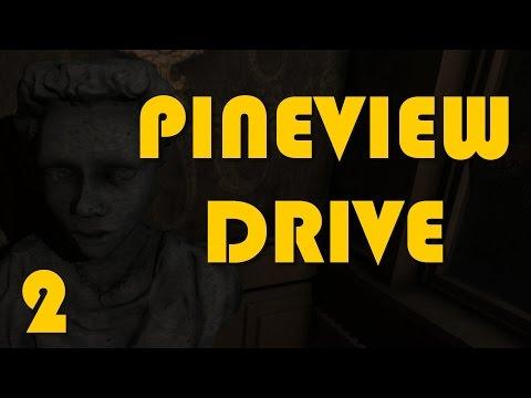 PINEVIEW DRIVE / 4 дня прожито... на сколько меня еще хватит? #2
