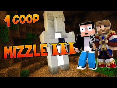 FANTA ET BOB COOP MIZZLE 3 LINKED SOUL !!! - Map Minecraft Enigmes et Boss