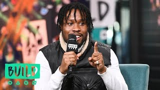 How Shameik Moore Reminded Himself That He Was The Spiderman