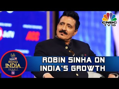 India Should Focus On Generating Intellectual Property For The Gowth, Says CEO of Ebix Robin Raina