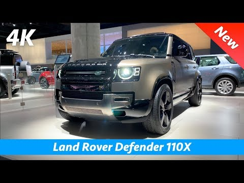 land-rover-defender-2020---first-in-depth-look-in-4k- -interior---exterior-(first-edition-and-x)