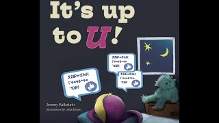It's Up to U! Trailer
