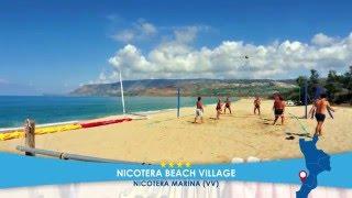 Nicotera Beach Village ****  NICOTERA MARINA (CALABRIA) - Mare Italia 2016