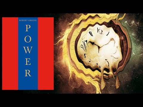 MASTERING THE ART OF TIME (48 LAWS OF POWER - LAW 35)