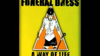 Funeral Dress - Down Under (Men At Work Cover)