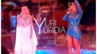 "Yuri & Yuridia - (Dueto 2015) ""Maldita Primavera"""