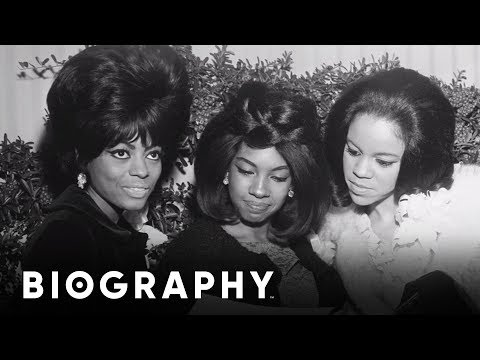 BIO Shorts: The Supremes - Where Did Our Love Go?