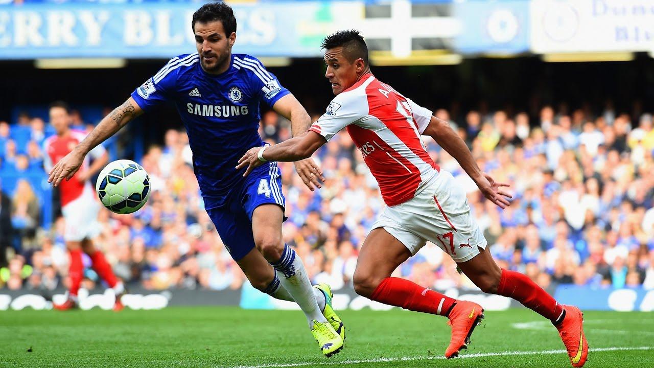 Download Arsenal FC Vs Chelsea FC | Promo | FA CUP FINAL 27.5.17