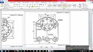 видео урок SolidWorks(, 2013-08-17T17:45:14.000Z)