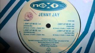 Jenny Jay - Don