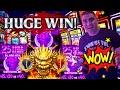 5 Dragons Rapid Slot Machine HUGE WIN - Best Free Games That Possible To Win | Konami Slot BIG WIN