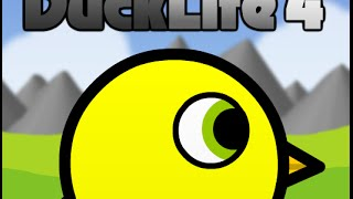Duck Life 4 Full Official Walkthrough