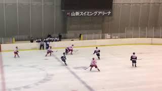 10/09 水戸啓明vs立教