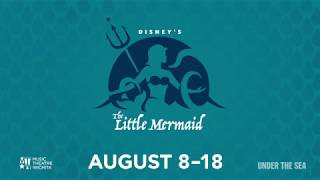 Little Mermaid Preview
