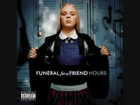 Funeral For A Friend - Streetcar + Lyrics