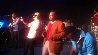 Kreyol la - Vagabon 4 Life - Amazura Hall with Carimi - Haitianbeatz.com