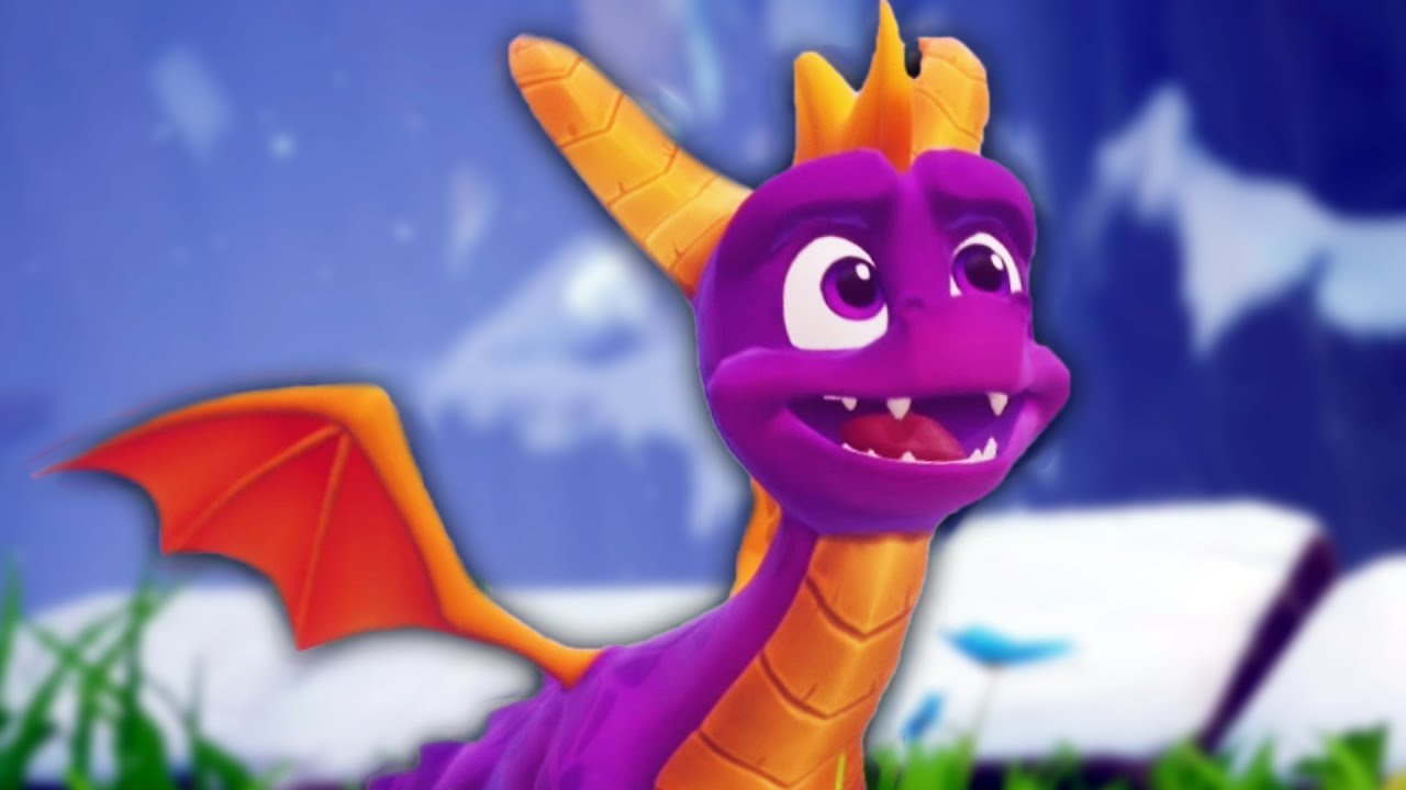 dying-over-and-over-again-spyro-reignited-trilogy-remake-part-3